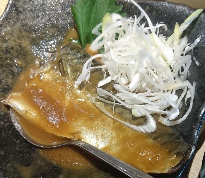 絶品味噌煮