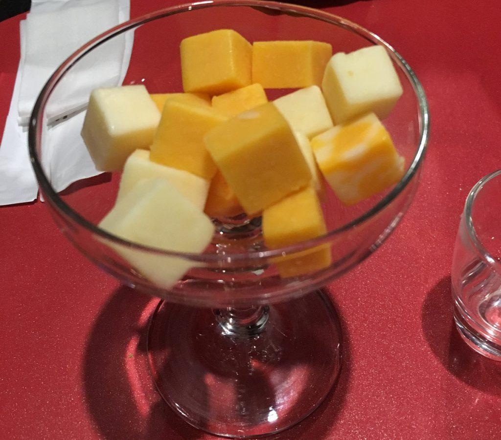 ミックスダイスチーズ
