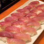 【新宿でコスパ最高にぎり寿司】名前のない寿司屋!歌舞伎町でびっくり仰天!