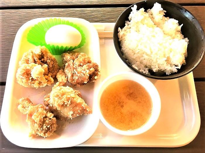 【アキバが誇るから揚げ専門店】激安食べ放題!かぶりつきたくなる日本のソウルフード