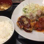 【虎ノ門でのアフターファイブならここ!東京厨房】サラリーマン御用達、下町風定食屋♪