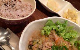 【Cache-Cache(カシュカシュ)】大阪福島のド真ん中に食材にこだわった超穴場カフェを見つけました♪