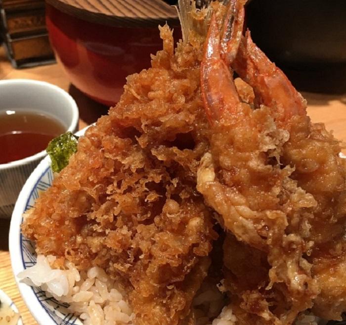 【神田で極上の天丼】金子半之助のコスパの高さはまるでスカイツリー並み♪