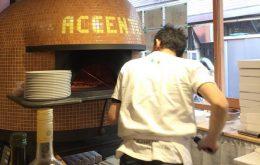 【南森町の本格ピザ♪】全てイタリア産を使用したシェフの腕光る新店