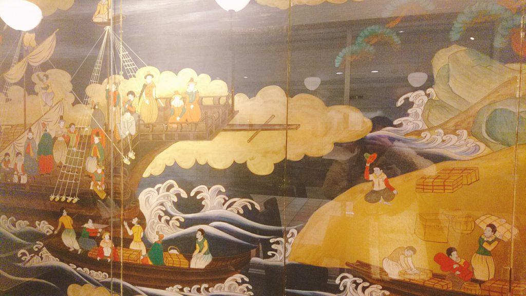【大崎で贅沢和食がお手ごろ価格で♪】こだわりの店内も楽しい麻布茶房