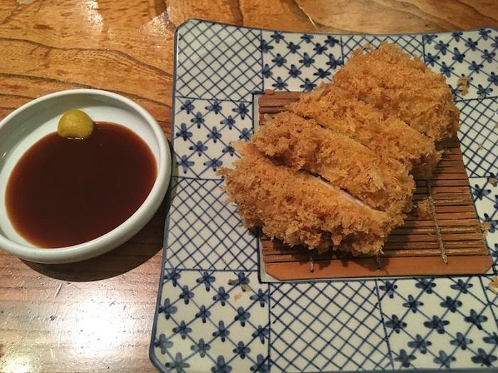 【渋谷でとんかつを食べるならここ一択!】かつ吉の絶品とんかつ♪