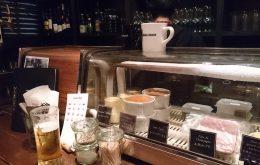 【目黒でおしゃれなひと時を過ごすなら♪〜vivo daily stand〜】雰囲気◎コスパ◎の文句なしのお店です♪