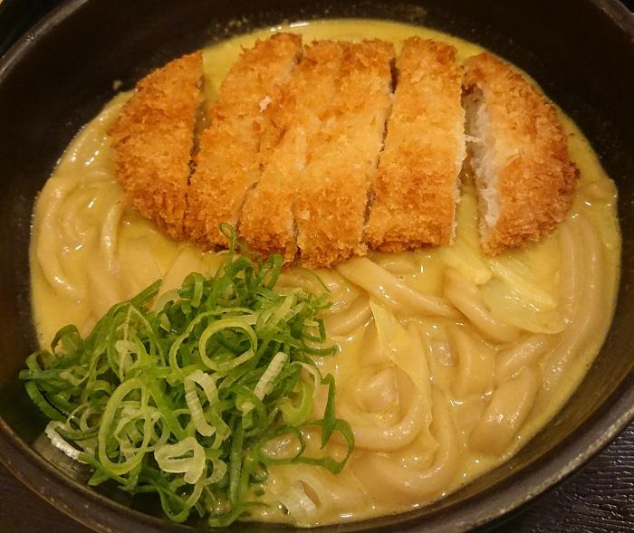 【錦糸町】8月2日カレーうどんの日は千吉へ行こう!