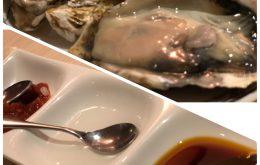【新宿 牡蠣】生・蒸・焼!お洒落な空間で牡蠣の食べ放題♪UMIバル